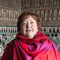 María Jesús Viguera Molins