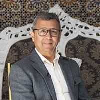 Mohamed Morabet