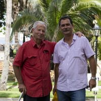 Manolo García Piñeiro y  Manolo García Báez