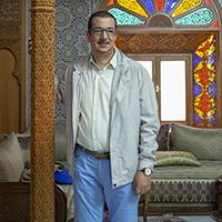 Mohamed Benlemlih