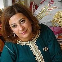 Nadia Ajraoui