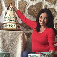 Samira Maati