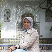 Aziza el Akhayat
