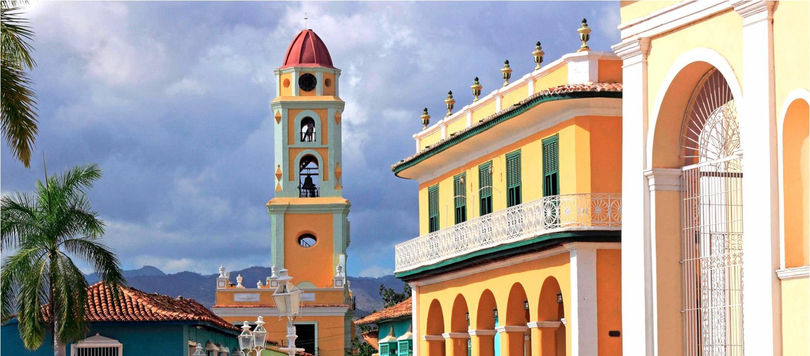 Trinidad -Cuba-