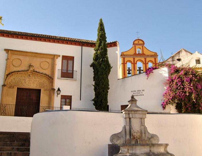 Biblioteca viva al Andalus