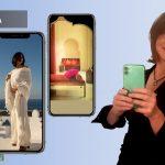 Curso básico de fotografía con el móvil para redes sociales