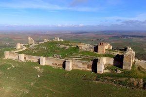 Castillo de Reina