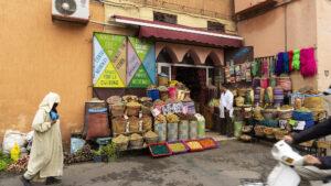 Especias en Al Andalus