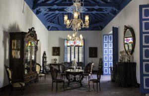 Museo de Arte Colonial de La Habana. La Habana Vieja