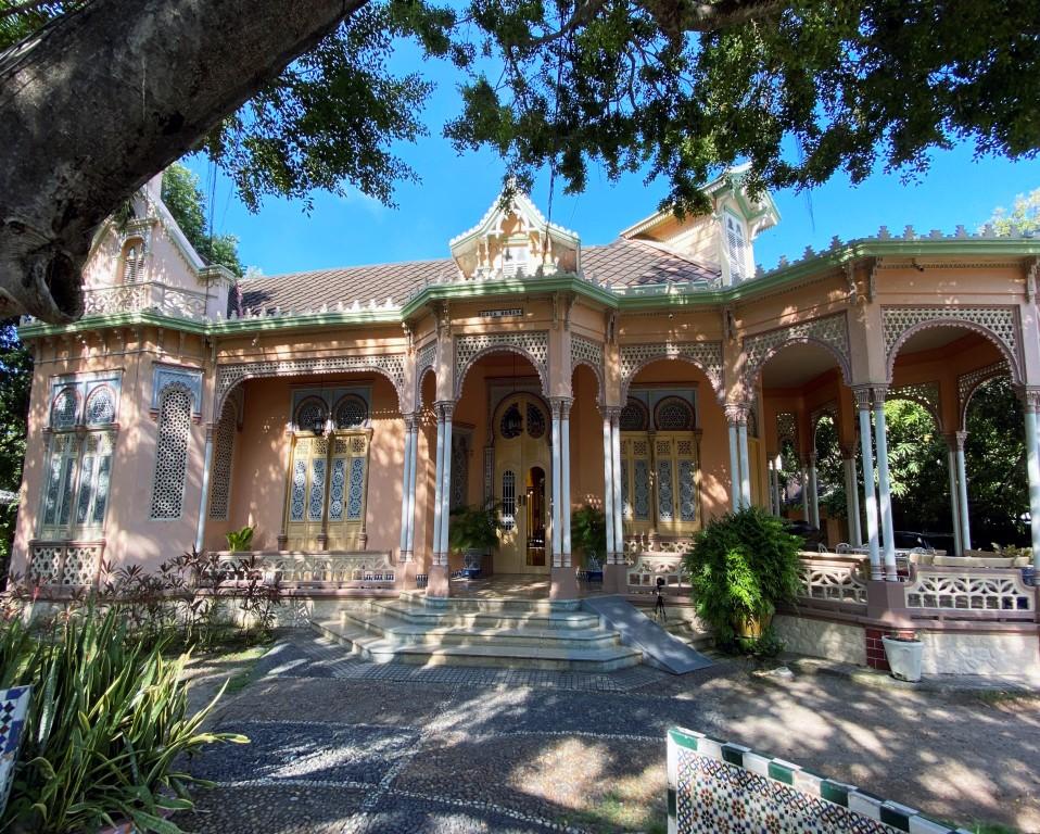 Casa Román   Cartagena de Indias