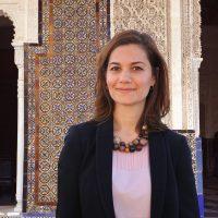 Mouna Ibrahim