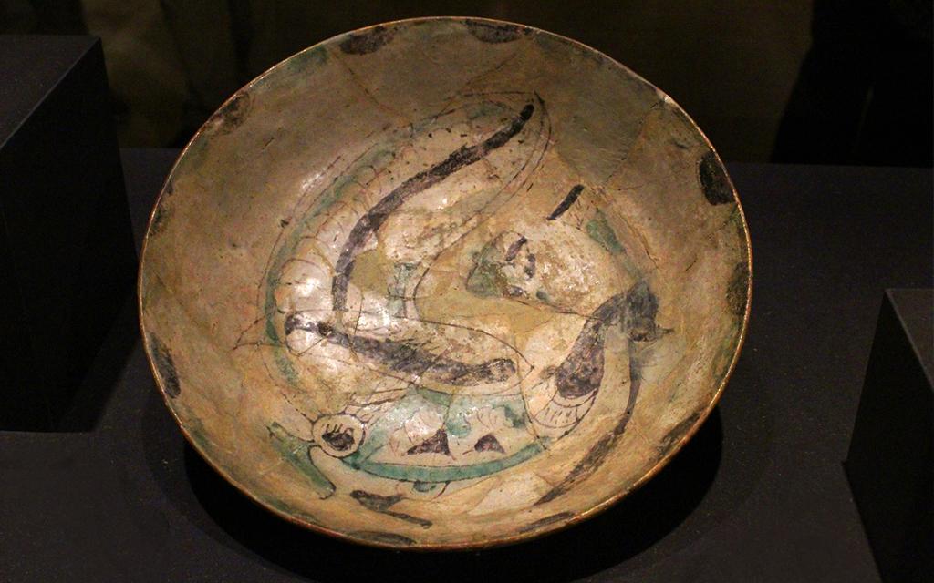 Arqueología | Continuadores del Arte Andalusí