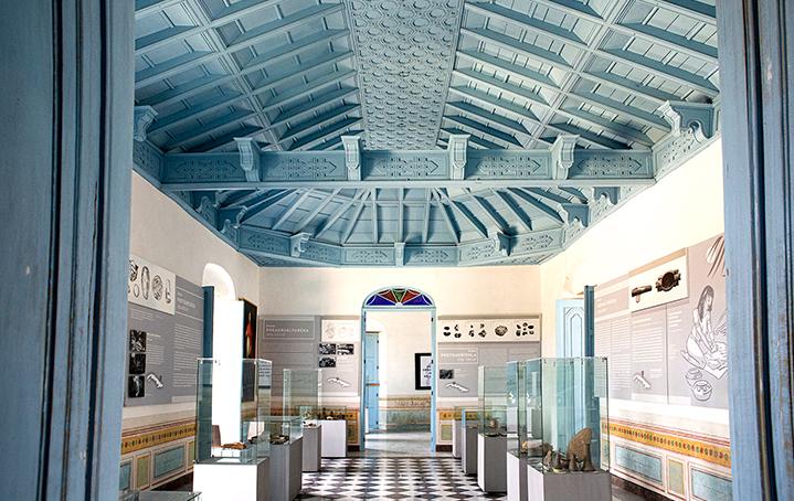 Arquitectura | Continuadores del arte vivo andalusí