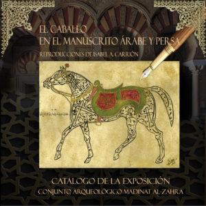 El Caballo en el manuscrito árabe y persa
