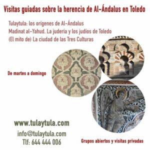De Tulaytula a Toledo