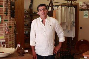 Los artesanos extremeños ante el reto de la venta online