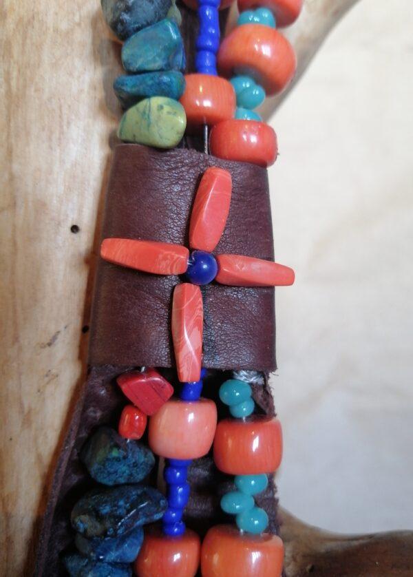 Collar «Marrakech»