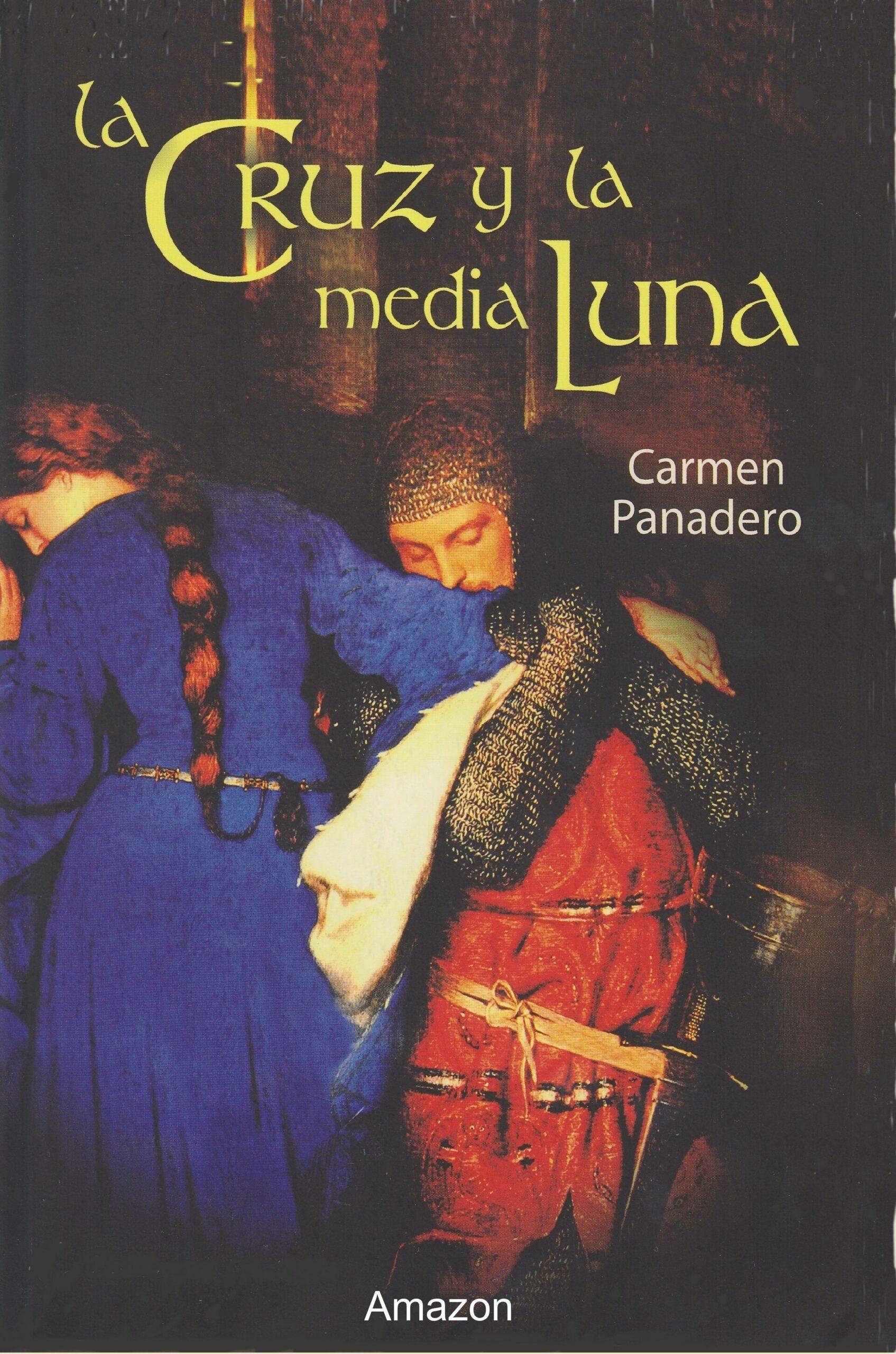 Portada La Cruz y la Media Luna - Amazon